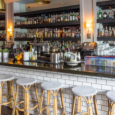 The Best Bars To Appear Like You're Networking feature image