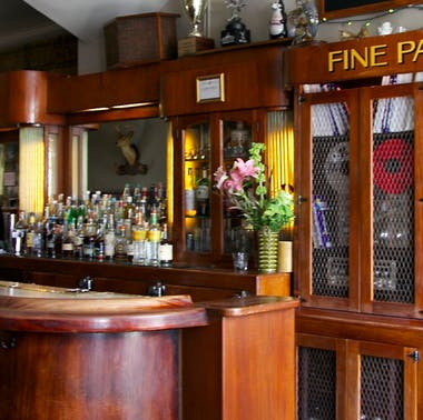The Bar Greatest Hits List: The Best 25 Bars In Chicago