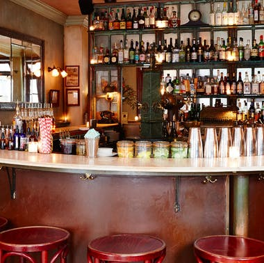 The Bar Greatest Hits List: The 25 Best Bars In NYC feature image