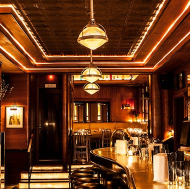 The Bar Greatest Hits List: The 24 Best Bars In NYC