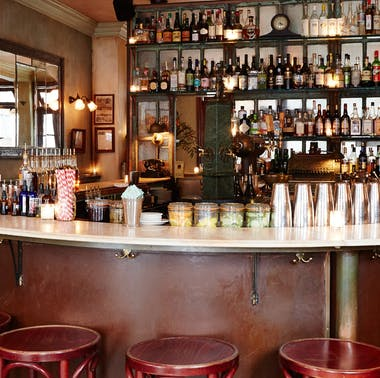 The Bar Greatest Hits List: The 22 Best Bars In NYC