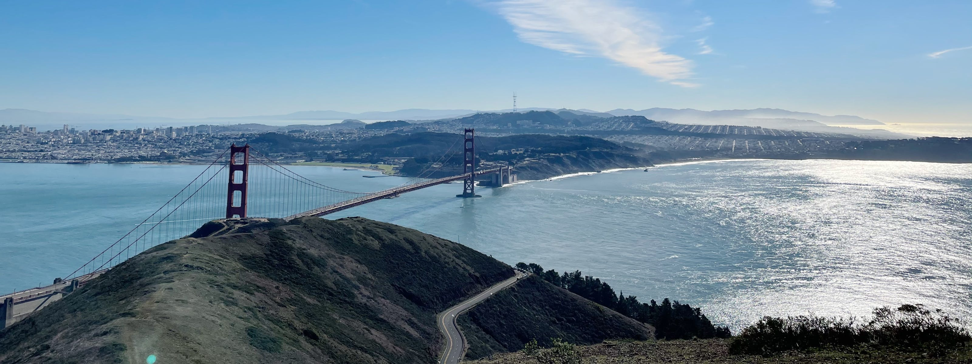 8 Great Bay Area Hikes (And What To Eat After) - San Francisco - The Infatuation