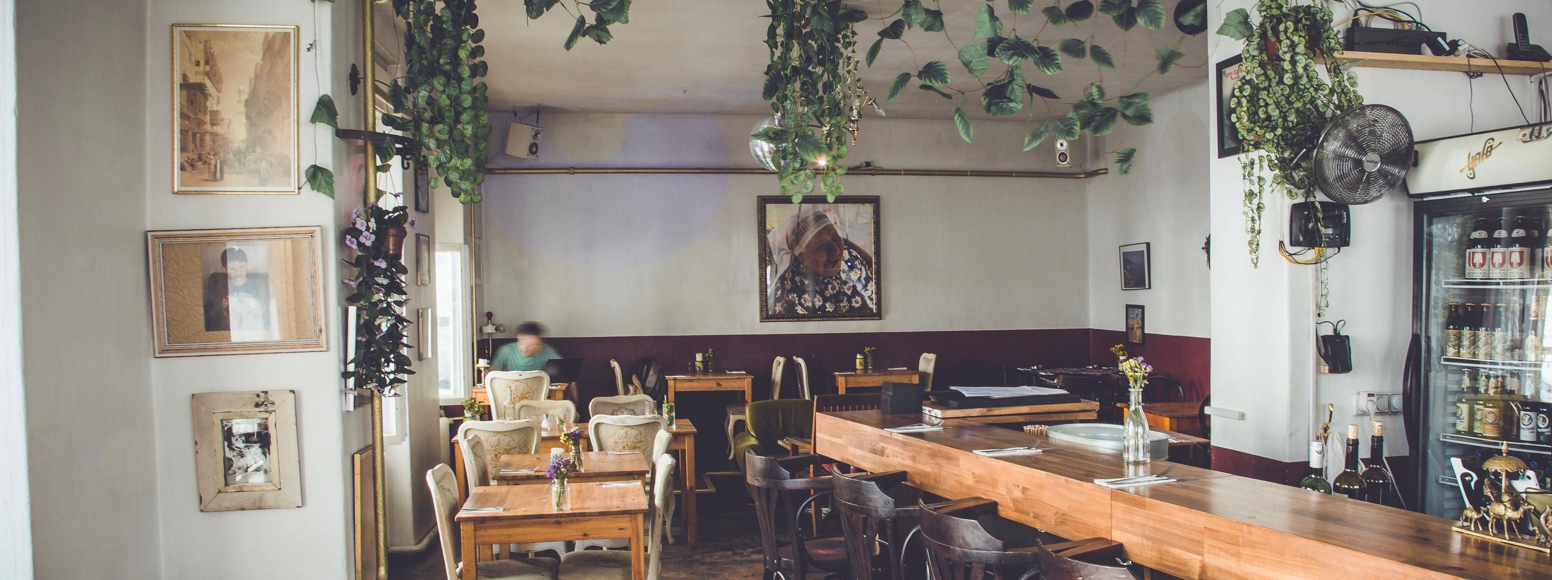 The 27 Best Places To Eat & Drink In Berlin - Berlin - The Infatuation