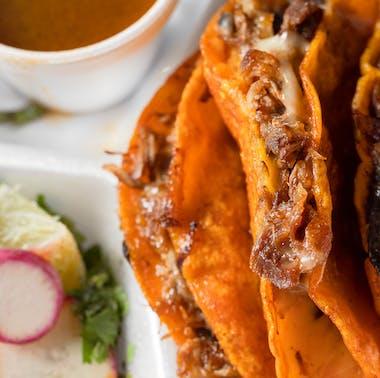 11 Great Birria Tacos In Chicago