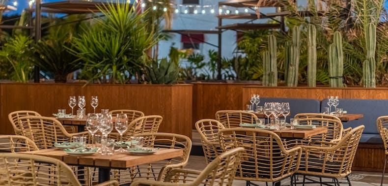 The Best LA Restaurants For A Birthday Dinner