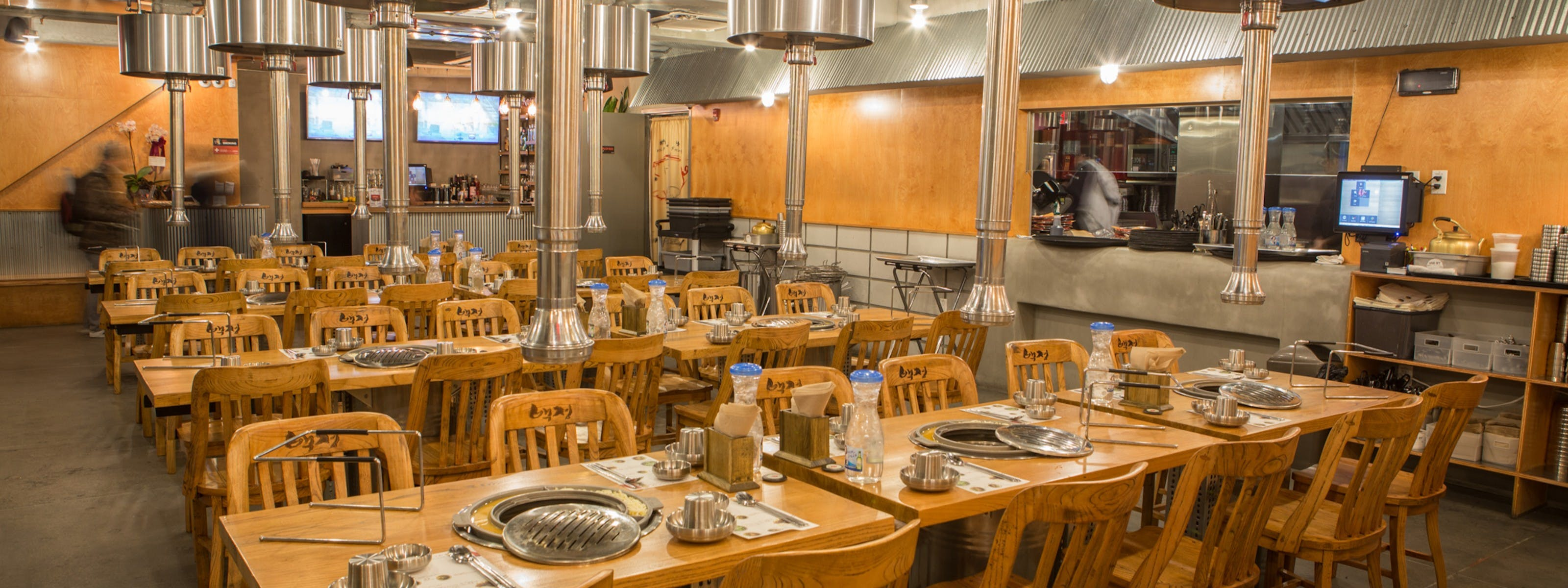 Where To Have Your Birthday Dinner New York The Infatuation