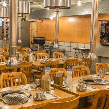 Where To Have Your Birthday Dinner In NYC