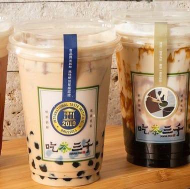 The Best Boba Shops In LA & The SGV