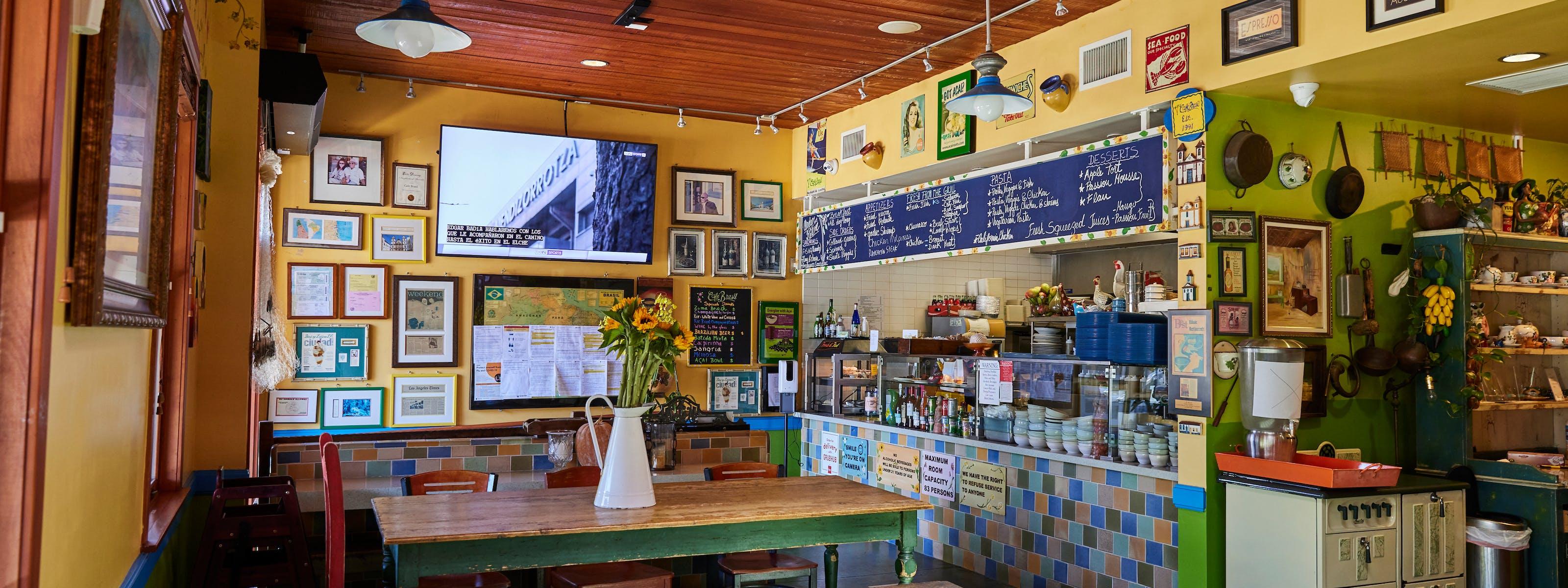 The Best Brazilian Restaurants In LA - Los Angeles - The Infatuation