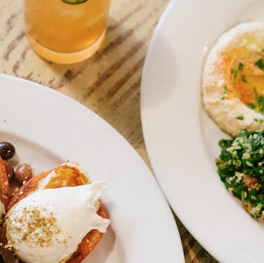 25 Excellent Spots For Weekday Breakfasts