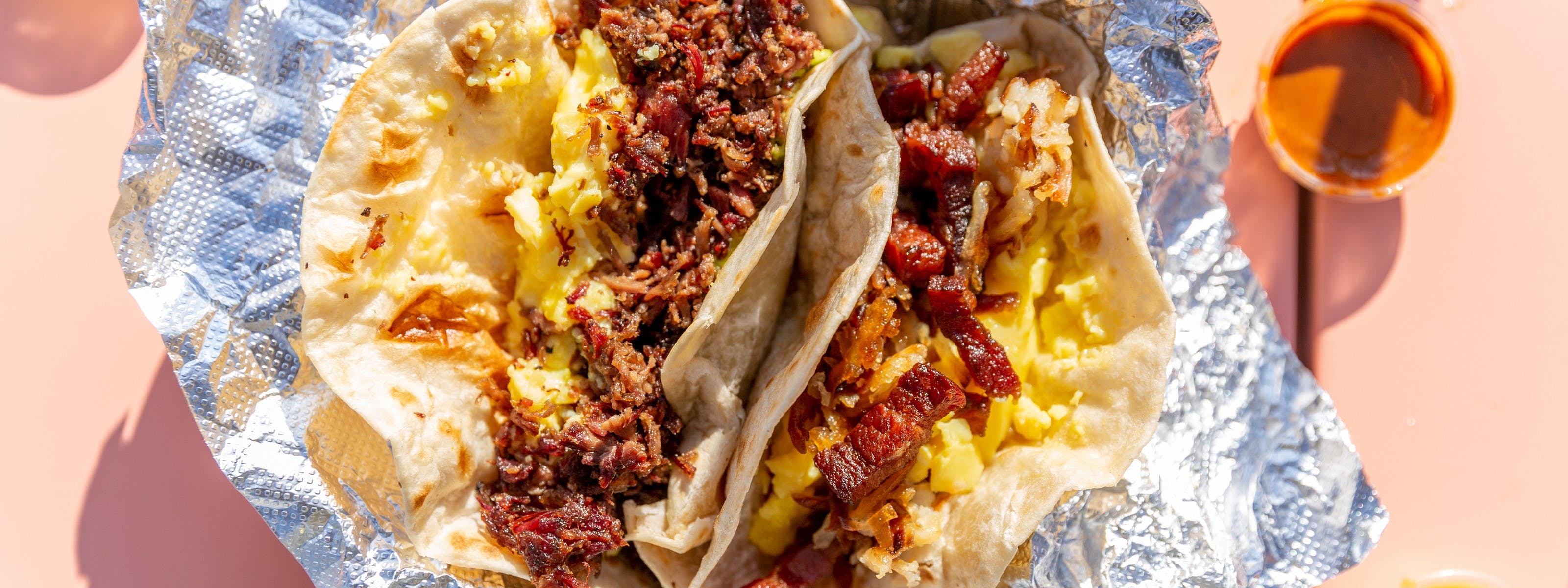 The Best Breakfast Tacos In Austin - Austin - The Infatuation