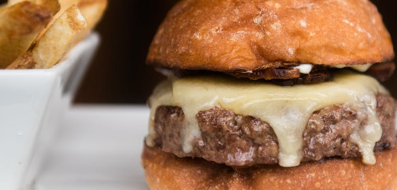 The 20 Best Burgers In Seattle