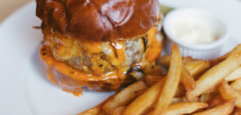 The 20 Best Burgers In NYC