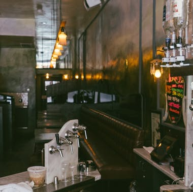 The Best Bars In Bushwick