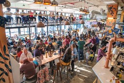The 27 Best Places To Eat Drink In Cape Town Cape Town The Infatuation
