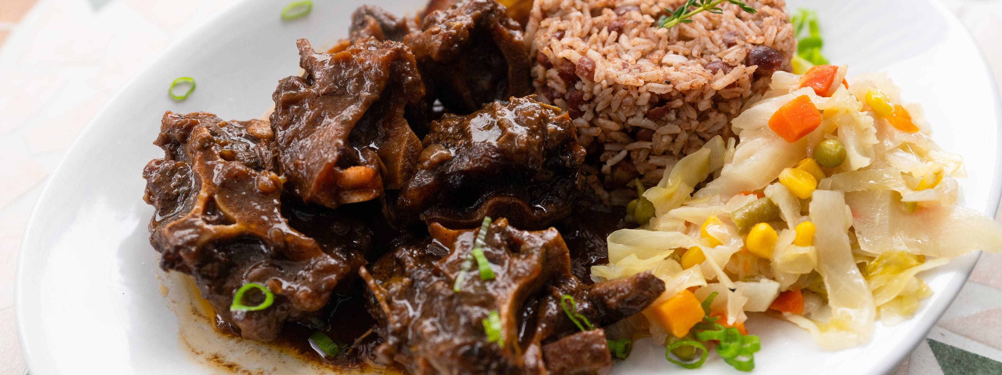 The Best Caribbean Food In Crown Heights  amp  Bed