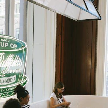 11 Great Midtown Coffee Shops