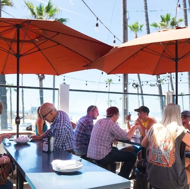 The LA Day Drinking Guide