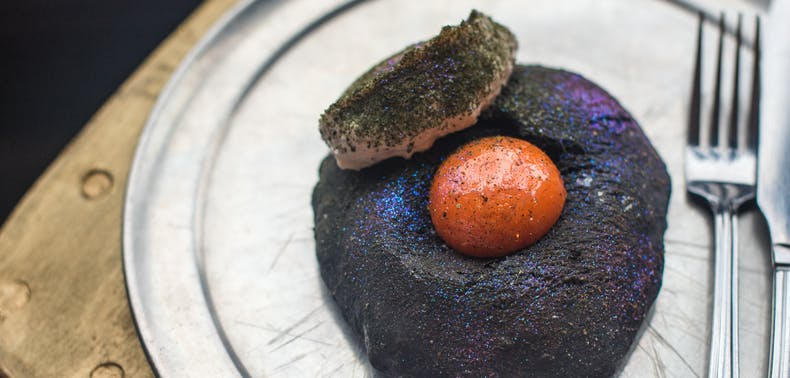 25 Must-Eat Dishes From London Restaurants