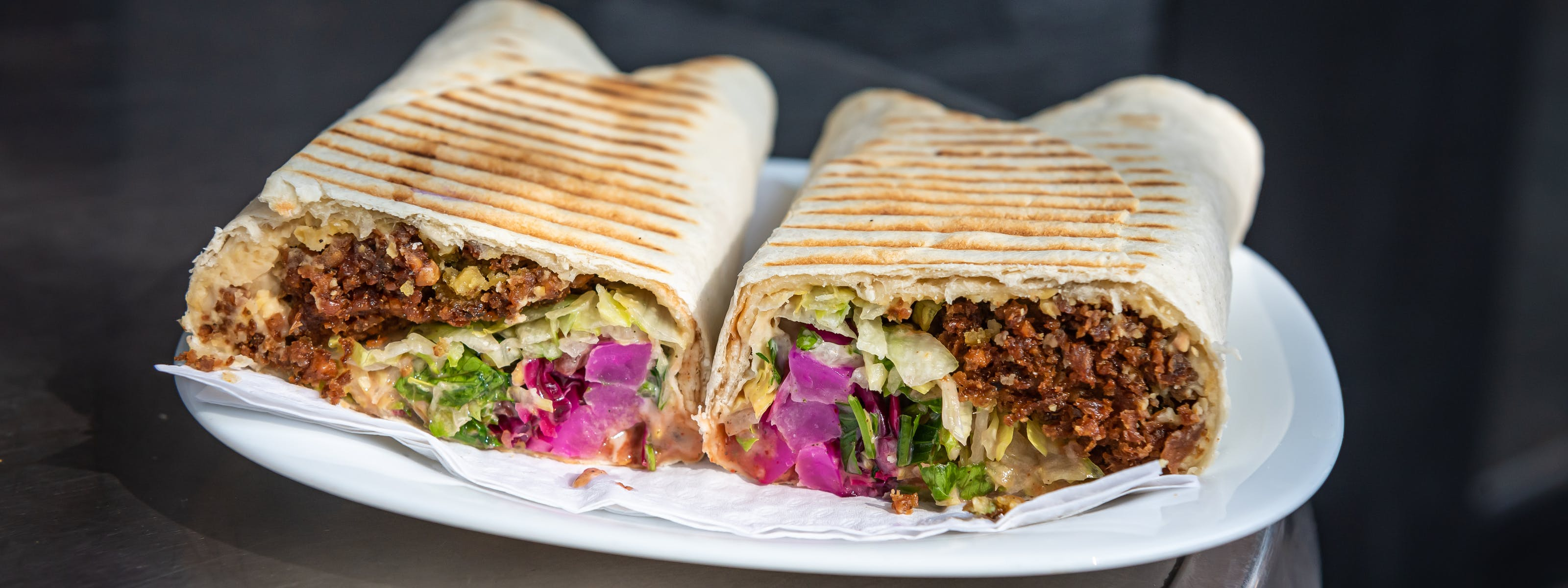 Where To Find London's Best Falafel - London - The Infatuation