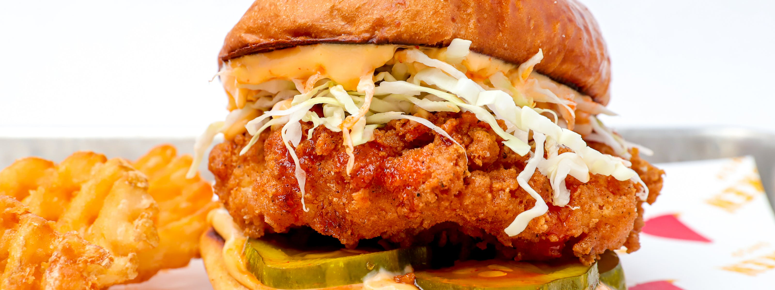 The Best Fried Chicken Sandwiches In Chicago - Chicago - The Infatuation