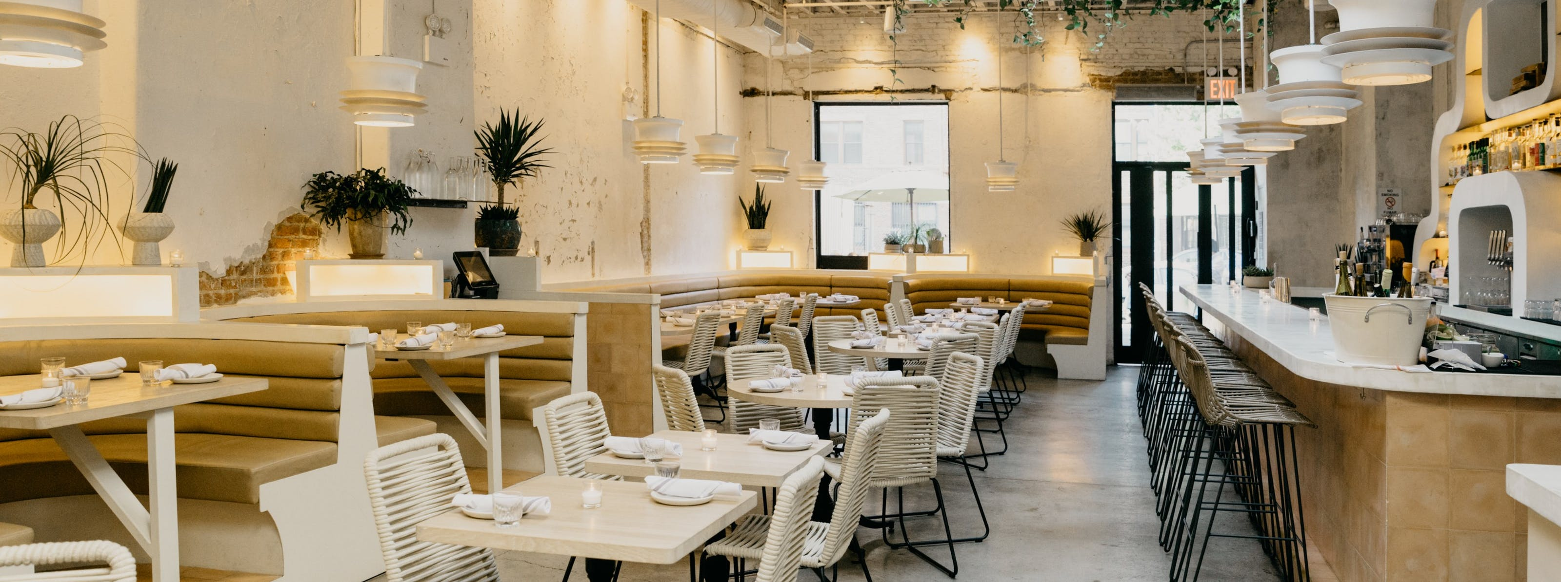 The 20 Best Restaurants In Greenpoint Greenpoint New York The Infatuation