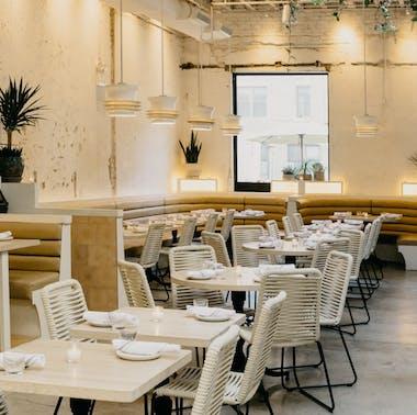 The 20 Best Restaurants In Greenpoint