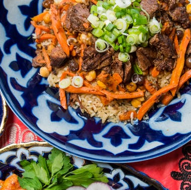 The Best Halal Restaurants In NYC