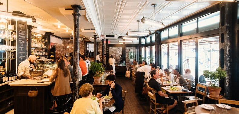 The Best Italian Restaurants In The West Village