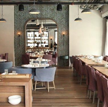 The Best Italian Restaurants In Chicago