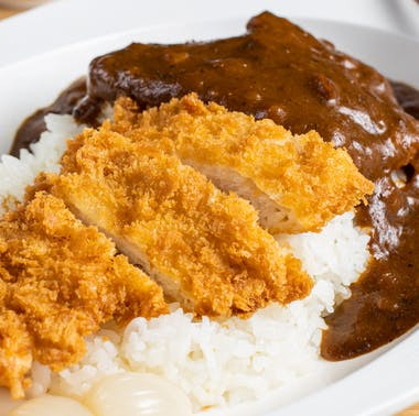 6 Great SF Spots For Japanese Curry