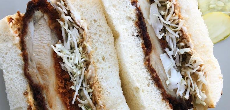 6 Great Katsu Sandwiches In SF