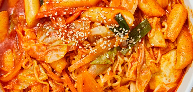 The Best Korean Restaurants In The San Gabriel Valley