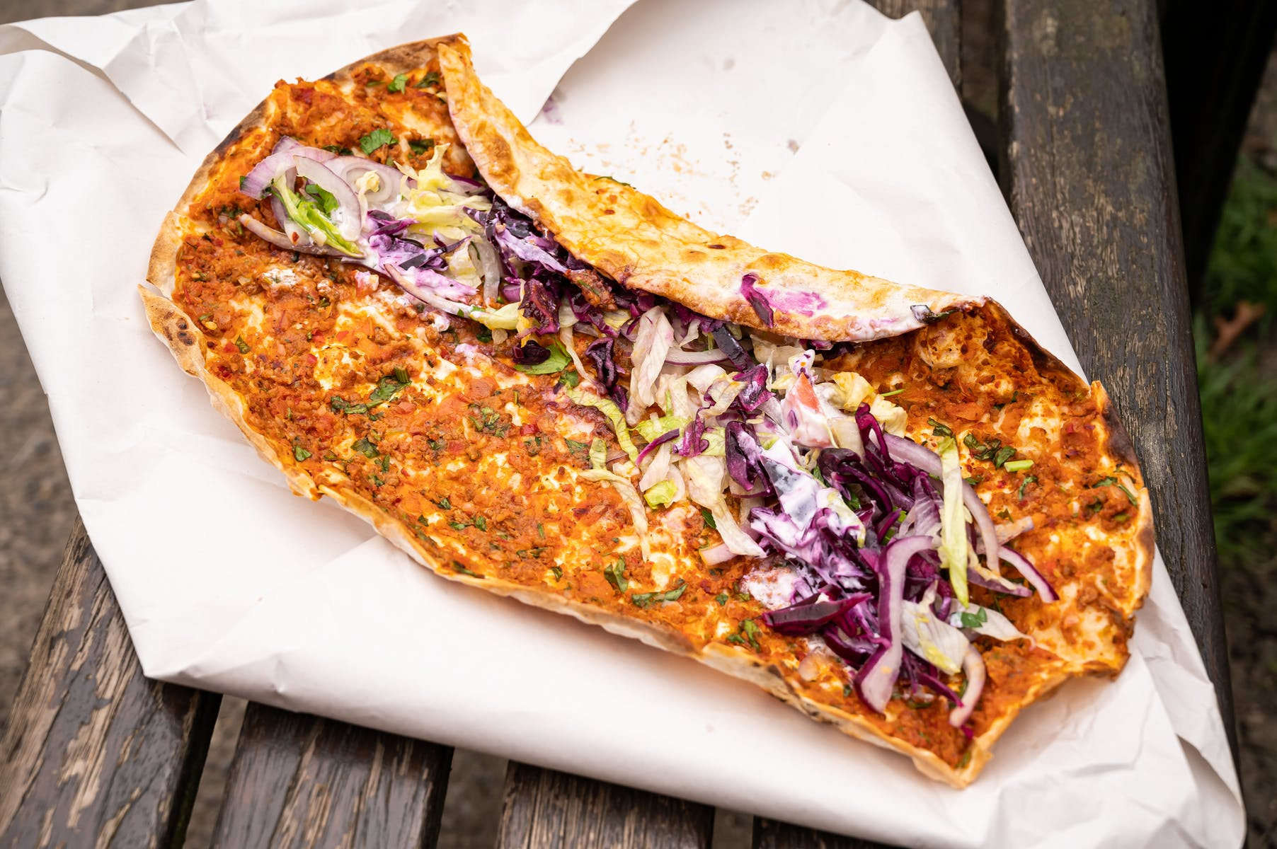 The Best Lahmacun In North London - London - The Infatuation