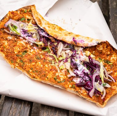 The Best Lahmacun In North London