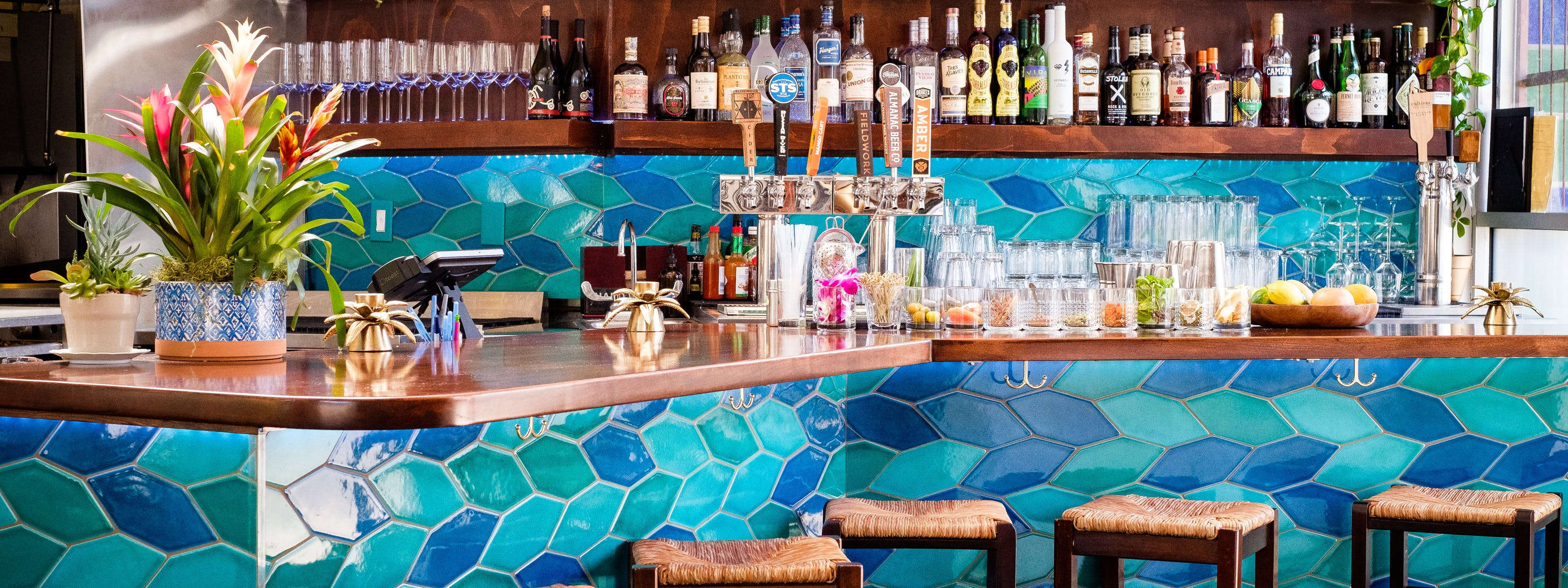 15 Standout LGBTQ-Owned Restaurants In The Bay Area - San Francisco - The Infatuation