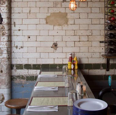 Where To Eat Alone In London