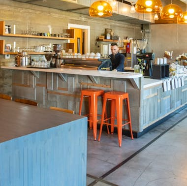 The Best Miami Coffee Shops For Getting Work Done