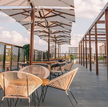 The Best Miami Rooftops Open Right Now
