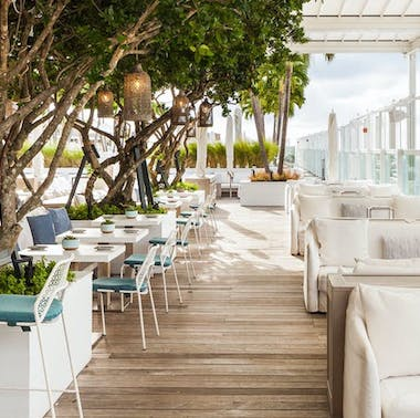 The Best Rooftop Spots In Miami