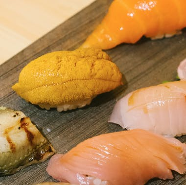 The Best Sushi Spots In Midtown feature image