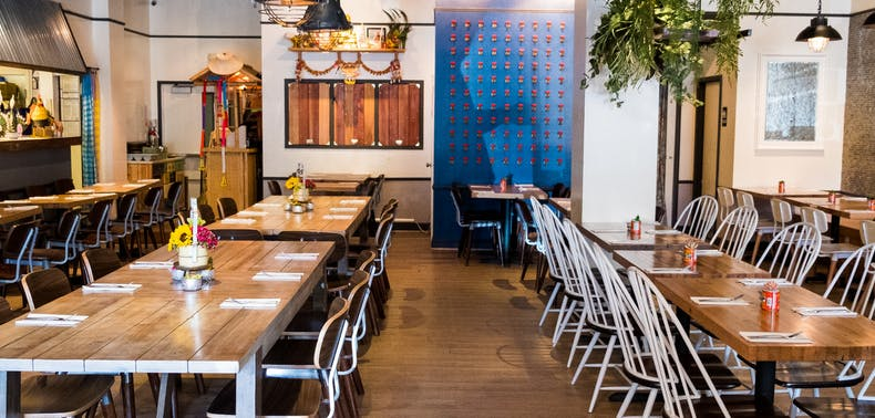 The Best Restaurants In The Mission