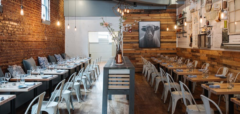 The ATL Hit List: The Best New Restaurants in Atlanta