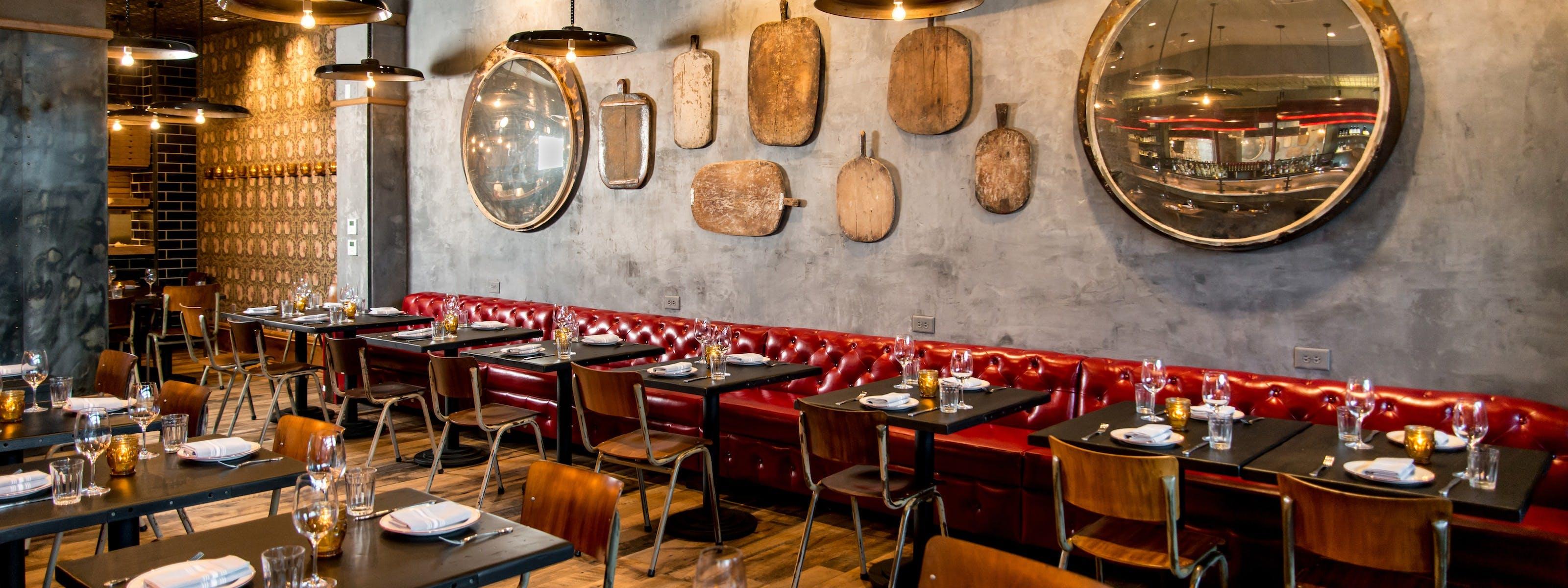 The ATL Hit List: The Best New Restaurants in Atlanta - Atlanta - The Infatuation