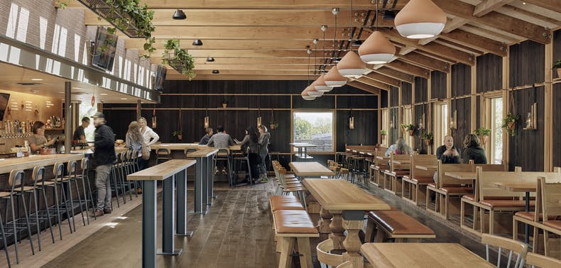 The Austin Hit List: The Best New Restaurants In Austin