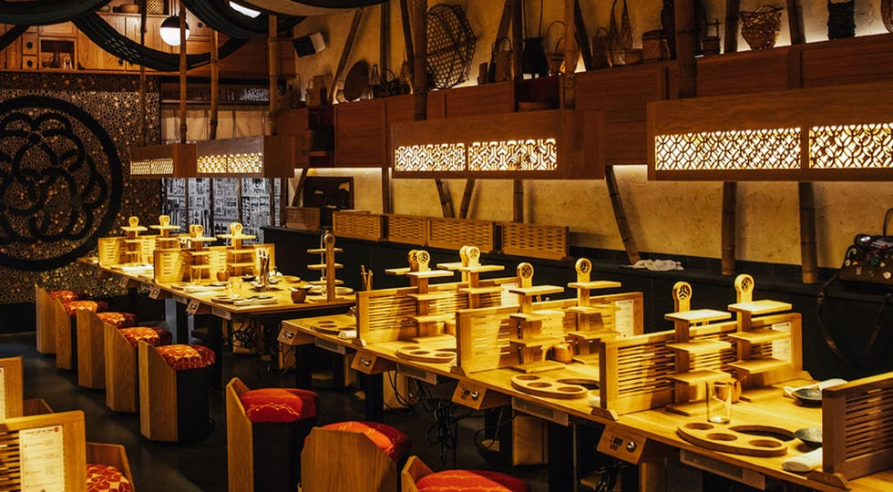 The Austin Hit List The Best New Restaurants In Austin