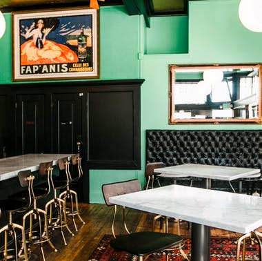 The Bay Area Bar Hit List: Best New Drinking Spots To Check Out