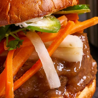 The 6 Best New Burgers In NYC