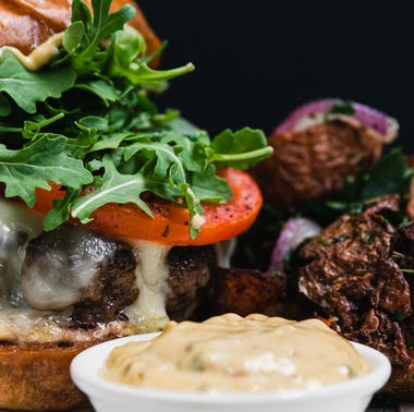 The 10 Best New Burgers In NYC