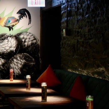 The Chicago Hit List: The Best New Restaurants In Chicago